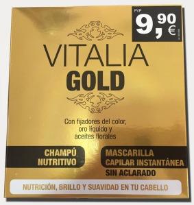 vitalia gold