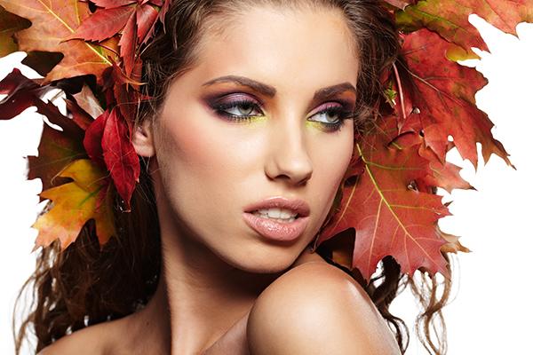 otoño pelo